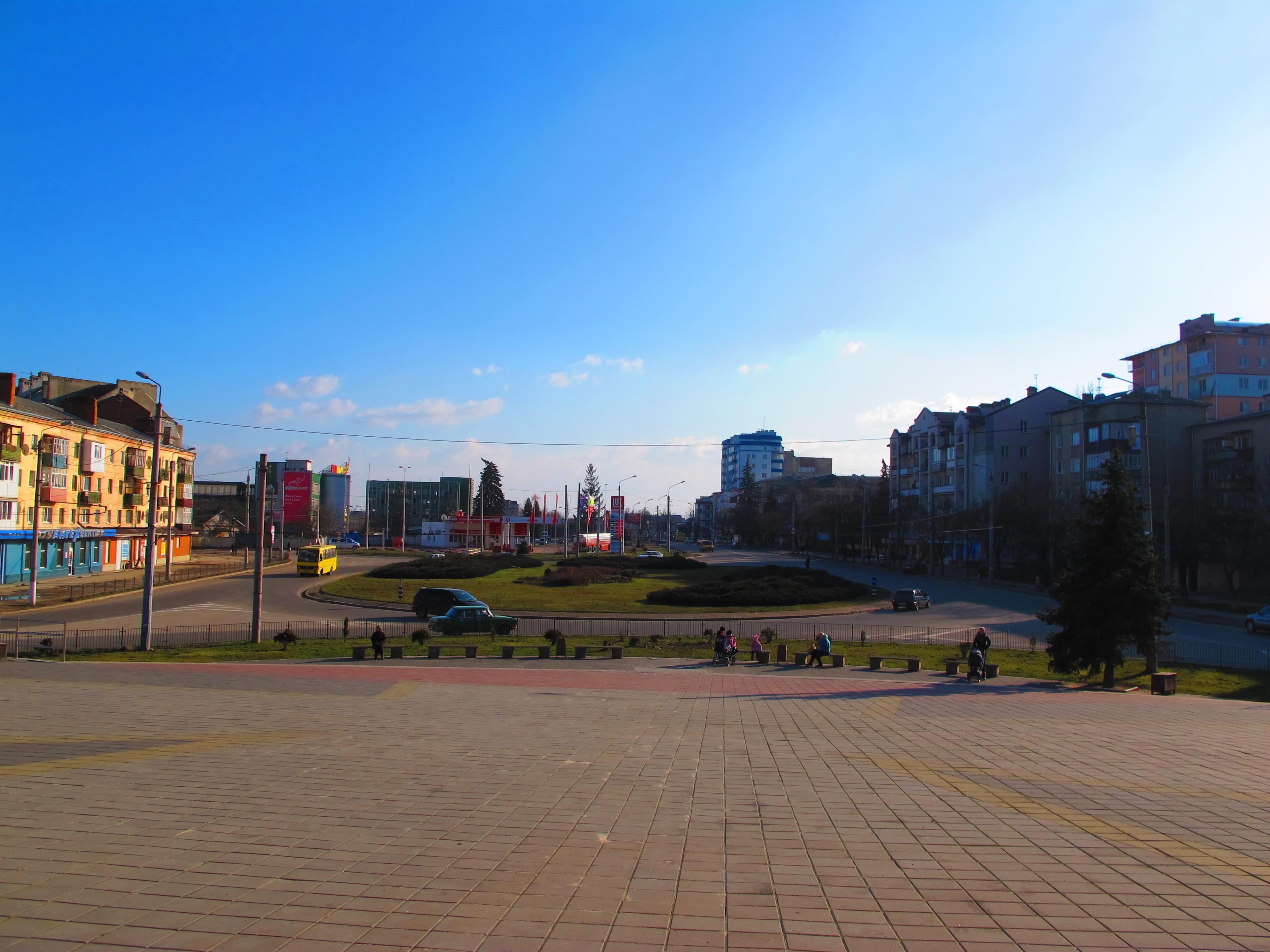 Driving school of Ivano-Frankivsk: phones, addresses