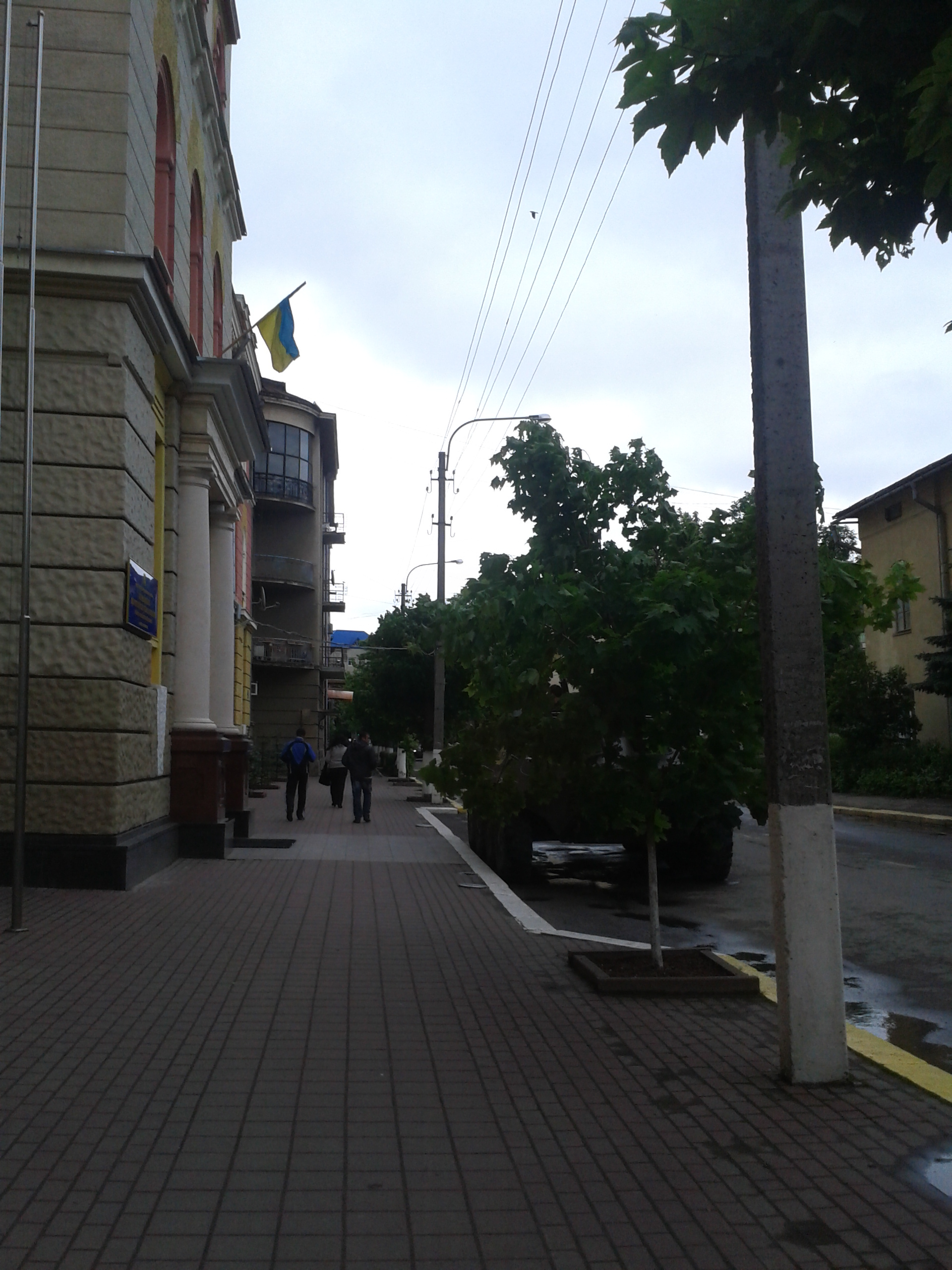Taxi in Ivano-Frankivsk region: a selection of sites